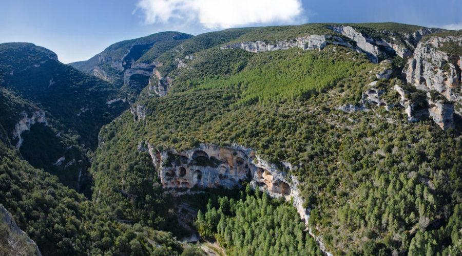 Parque Natural Sierra y Cañones de Guara